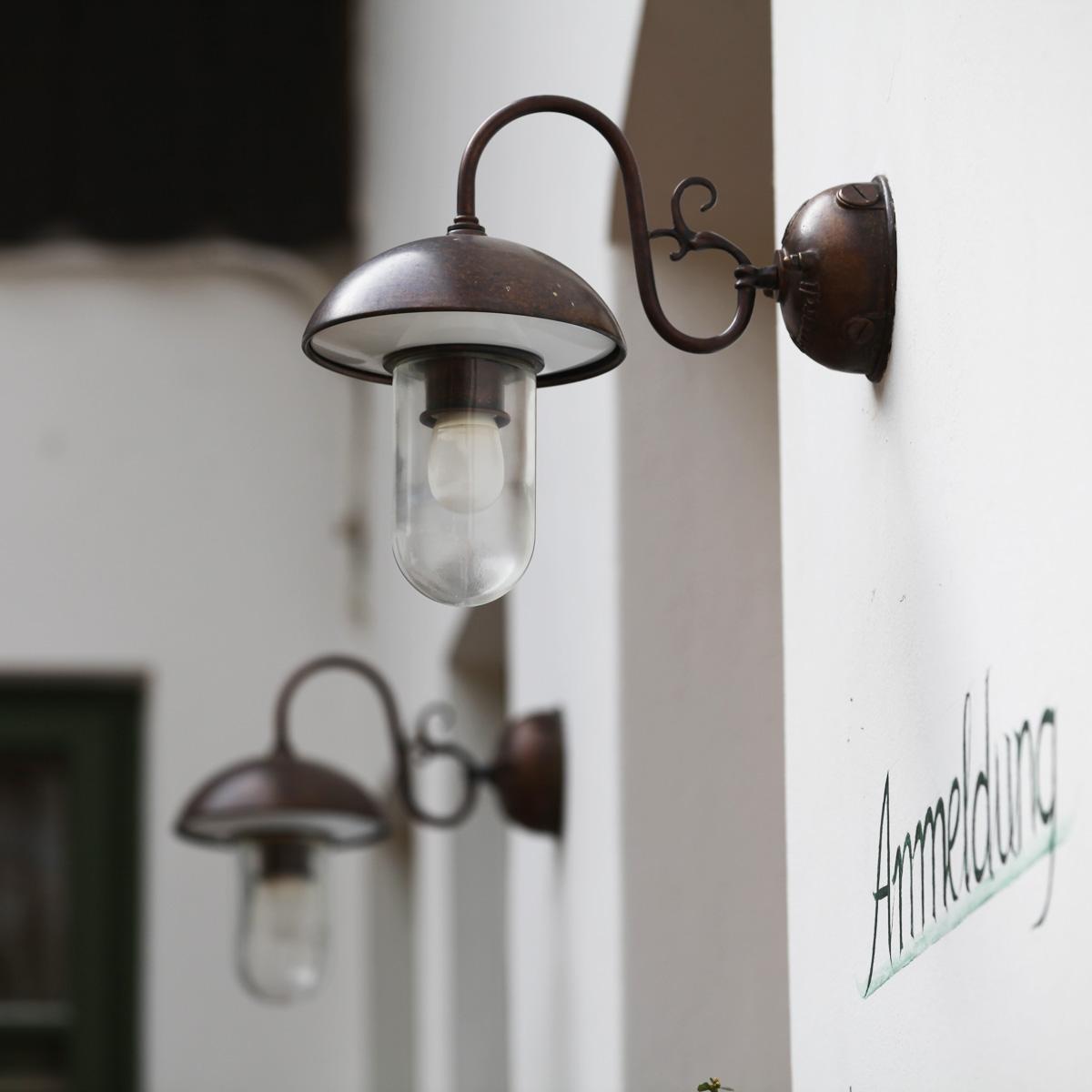 Leuchten Furs Naturhotel Tannerhof Lumi Leuchten