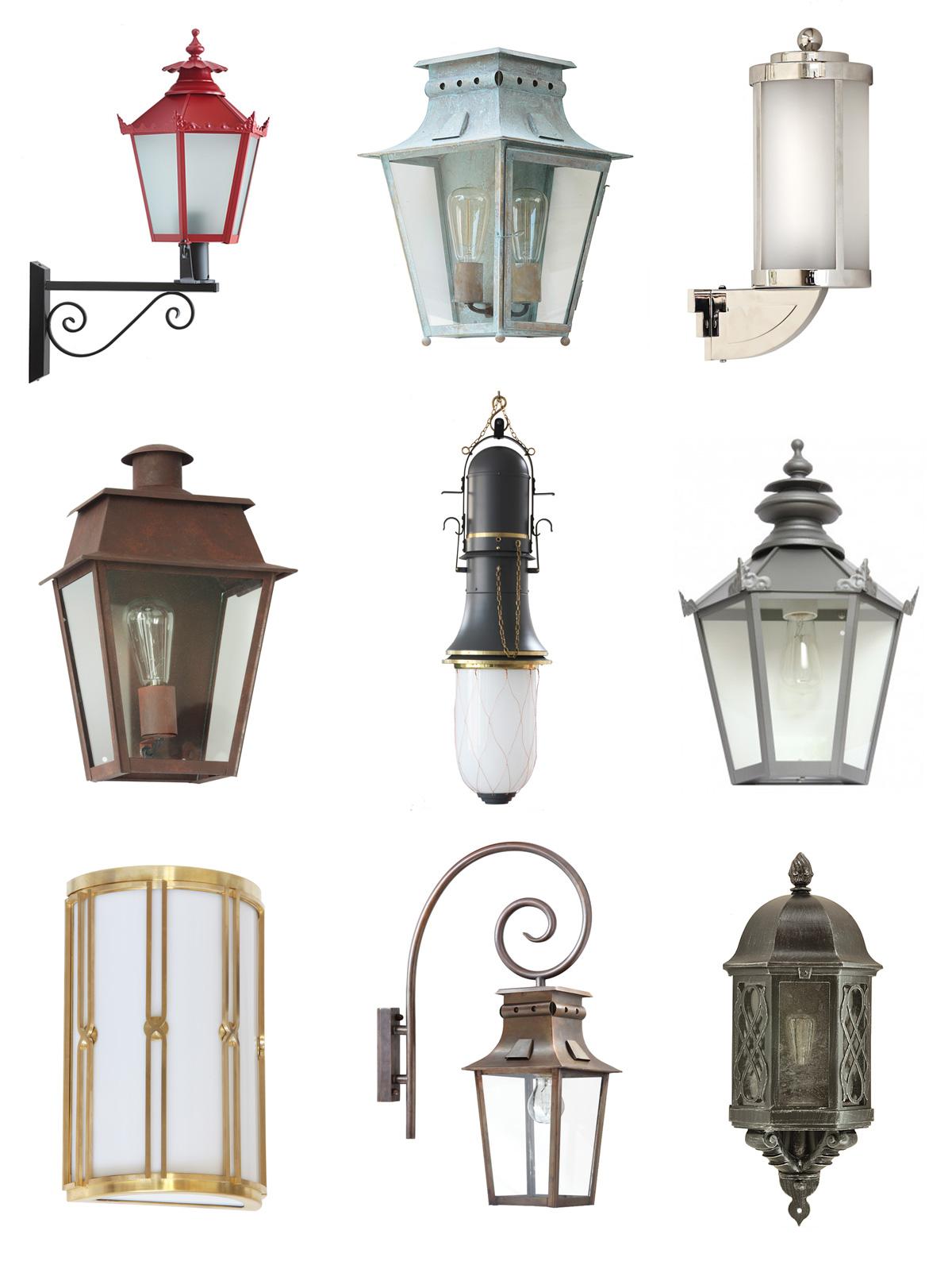 sch ne und exklusive leuchten f r den au enbereich lumi leuchten. Black Bedroom Furniture Sets. Home Design Ideas