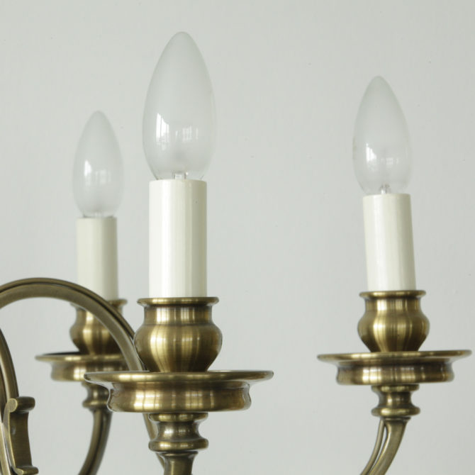 sechsflammiger-empirestil-kronleuchter-kerzen
