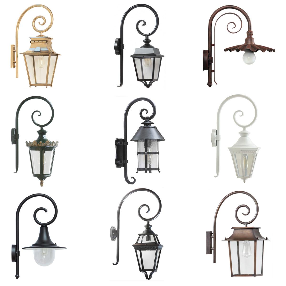 lumi leuchten klassische und zeitlose lampen aus europa seite 3. Black Bedroom Furniture Sets. Home Design Ideas